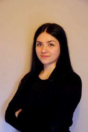 Agnieszka Pajączkowska