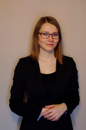 Ewa Suchowacka